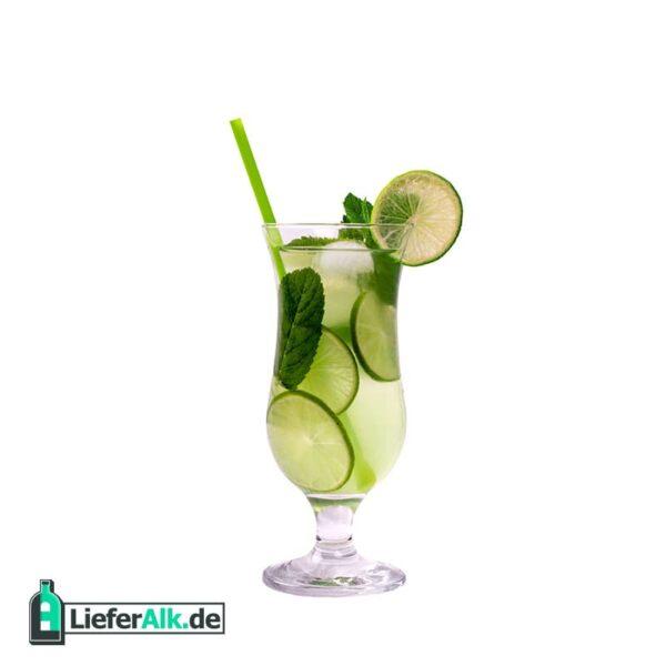 Lieferalk-Mojito